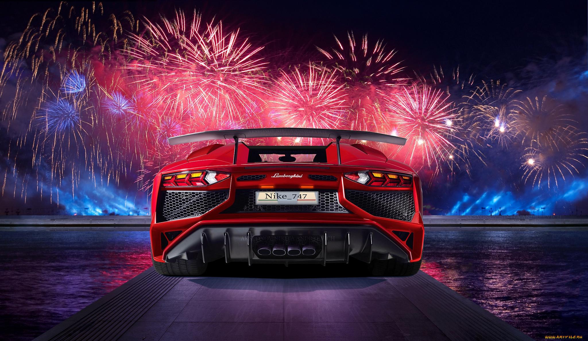 Обои sv, Lamborghini, lp750, 2. Автомобили foto 19